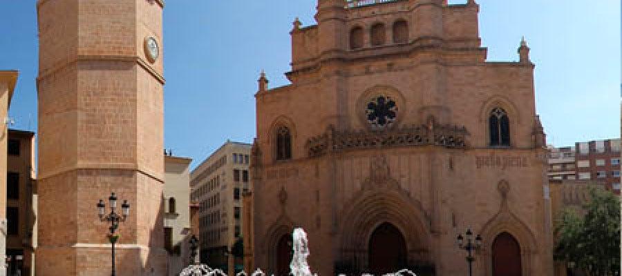 Plaza Mayor Castellón