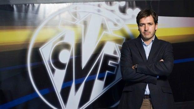 """Fernando Roig: """"No creo que haya proteccionismo arbitral hacia el Athletic Club"""""""