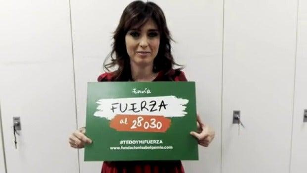 """Helena Resano: """"El 75% de los afectados se ha visto discriminado por culpa de su enfermedad"""""""