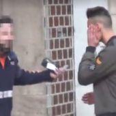 MrGranBomba recibe una agresión en una de sus vídeos