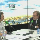 """Frame 11.077949 de: Juan Luis Cebrián: """"No he venido aquí a dar explicaciones de mi patrimonio personal"""""""