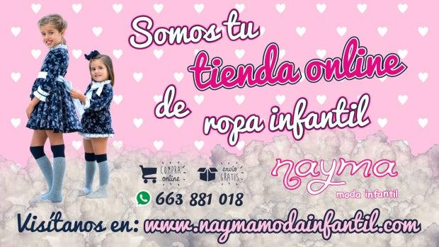 Nayma - Tienda infantil online
