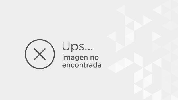 Fotograma de 'Arrival' ('La llegada')