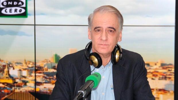 """Ignacio Cembrero: """"Los terroristas eran más ambiciosos, creo que el objetivo era la Sagrada Familia"""""""