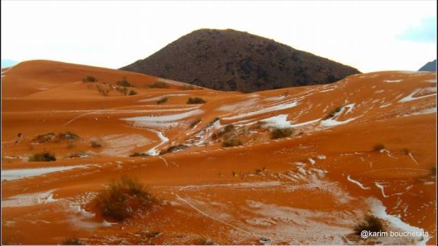 Ecos del Pasado: Las maravillas del Sáhara y Marruecos