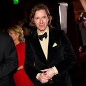 El director de cine, Wes Anderson