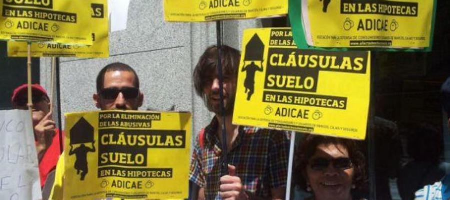 Ondacero radio el gobierno y el psoe alcanzan un acuerdo for Clausula suelo y acuerdo extrajudicial