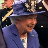 Frame 34.716297 de: El estado de salud de la reina Isabel II preocupa en Iglaterra