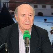 José María Pérez, Peridis, en los estudios de Onda Cero