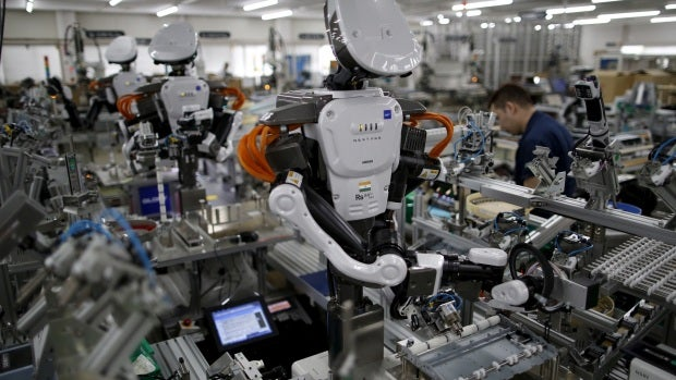 El mundo de mañana: ¿Son los robots una amenaza laboral?