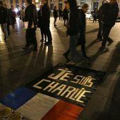 Francia recuerda los atentados de hace 2 años