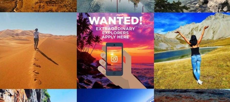 Royal Caribbean busca #ExtraordinayExplorers