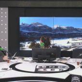 Frame 1169.291148 de: Juan Carlos Monedero y Alfonso Rojo debaten sobre actualidad política en Te doy mi palabra