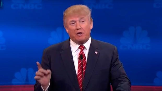Internet: La canción de Donald Trump que arrasas en las redes