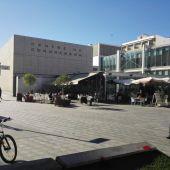 Centro de Congresos de Elche.