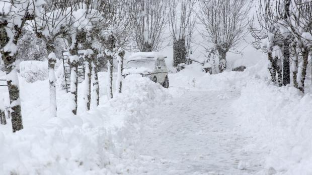 La consulta médica: Combatir el frío y los beneficios de los batidos