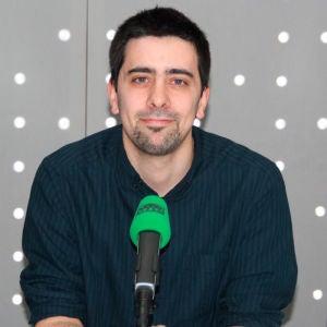 Carlos Zúmer