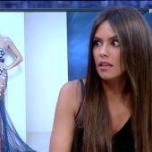 """Frame 96.035555 de: Cristina Pedroche, sobre su vestido de Nochevieja: """"Lo que más rabia me da es que piensen que soy tonta"""""""
