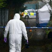 Forense investiga el asesinato de Leonne Weeks en el sur de Yorkshire