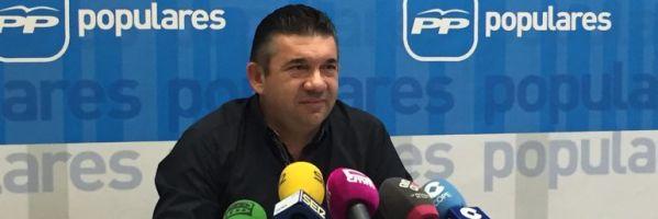 """José María Saiz, alcalde Villar de Cañas: """"La cacicada de Emiliano García-Page para cargarse el ATC Villar de Cañas no tenía sentido"""""""