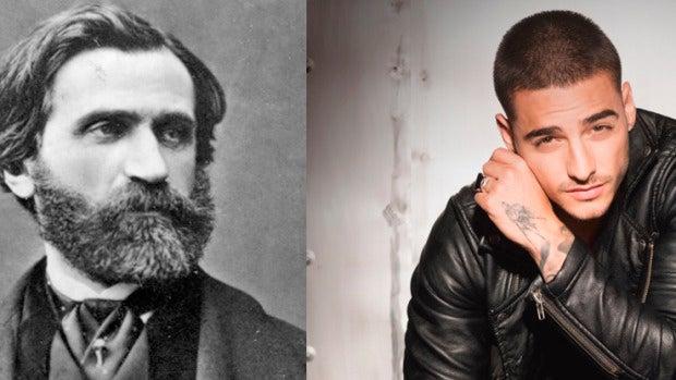 José Manuel Zapata: ¿Qué tiene que ver Giuseppe Verdi con Maluma?