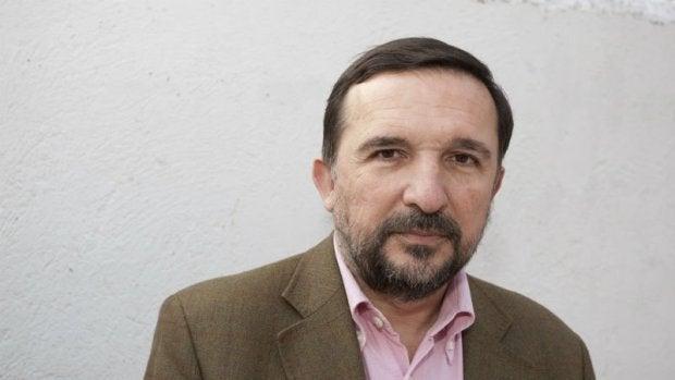 """Sergio Vila-Sanjuán: """"Cuando eres joven intentas ser como Borges, y como no lo consigues dejas treinta años de escribir"""""""