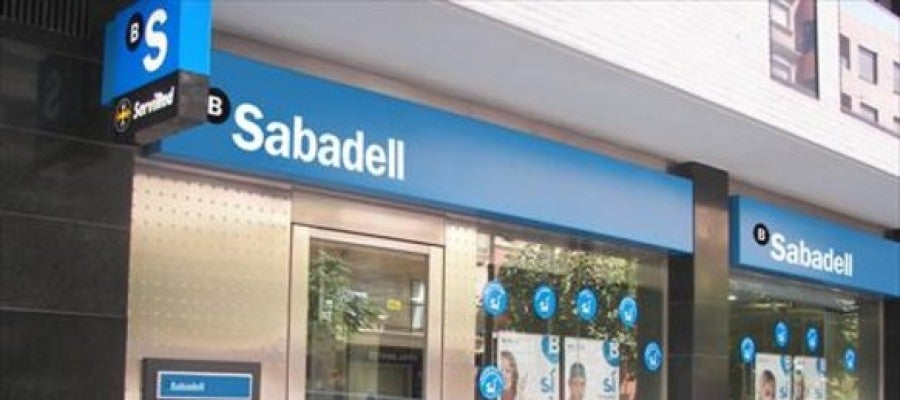 Ondacero radio banco sabadell gan 710 millones de for Oficinas bancsabadell