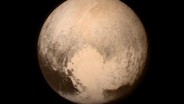 Aparici en Órbita: ¿Es Plutón un planeta?