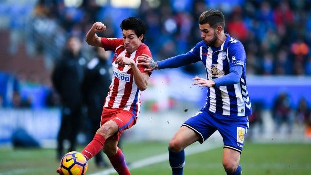 El Barcelona convence a Theo Hernández para que fiche la próxima temporada