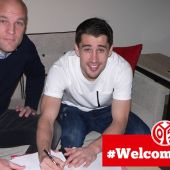 Bojan firma con el Mainz 05