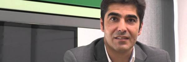 """Ángel Haro: """"Serán los béticos los que decidan si ejercemos o no esa opción de compra sobre Bitton Sport"""""""
