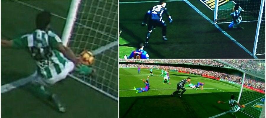 Creus necessària l'aplicació de la tecnologia arbitral al futbol espanyol?