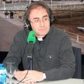 Alberto Núñez, sacerdote