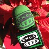 Micrófono Onda Cero Alcalá