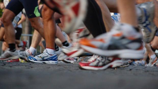 """Oyentes: """"Por una apuesta acabé en la media maratón de Córdoba con solo 15 días de entrenamiento"""""""