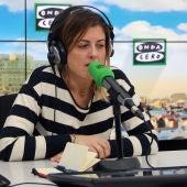 Marta Plana, presidenta de Fintech