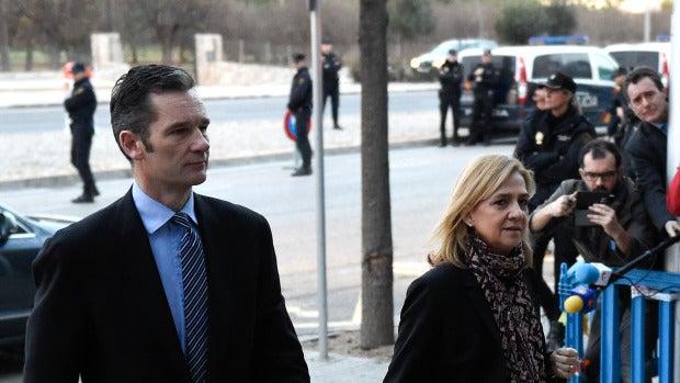 La Tertulia: La condena a Urdangarin y la absolución de la infanta Cristina