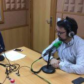 Asier Antona Presidente del PP de Canarias en Onda Cero Las Palmas