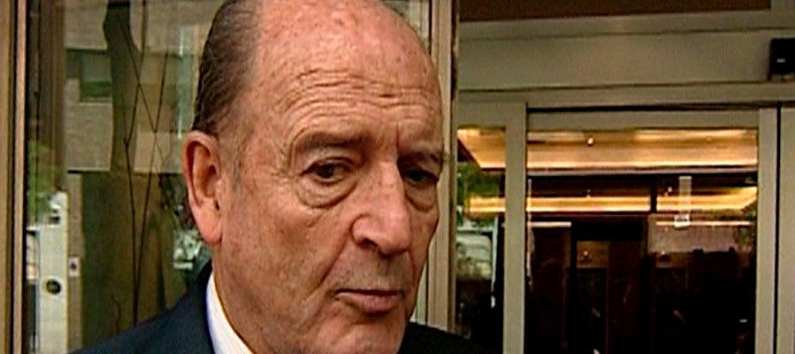 José Antonio Segurado, cofundador de la CEOE