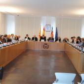 L'ajuntament aprova en ple extraordinari 1,2 milions d'euros de factures pendents de 2016 a proveïdors