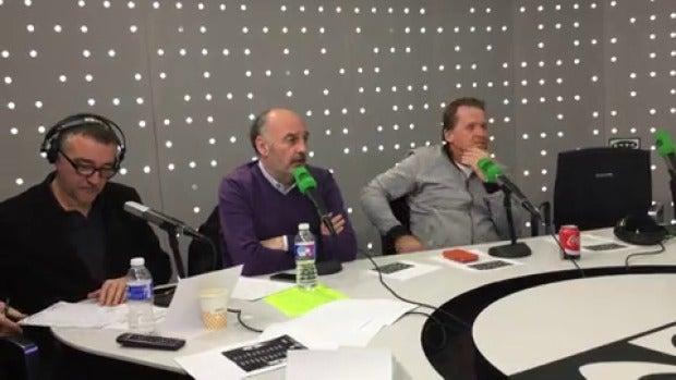 """Ricardo Gallego: """"Casilla va a pedir jugar otro partido porque el Espanyol casi no llegó"""""""