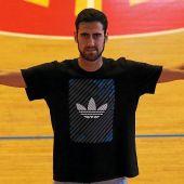 El alero del Valencia Basket, Joan Sastre.