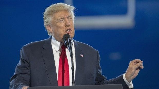 Crónicas Agustinas: El día en que Donald Trump se inventó un atentado terrorista en Suecia