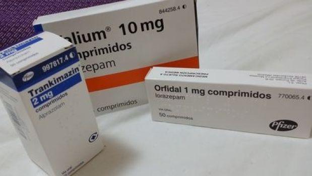 que es el medicamento orfidal