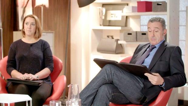 La tele con Monegal: El divorcio de Ruth y Jaime en 'Casados a primera vista'