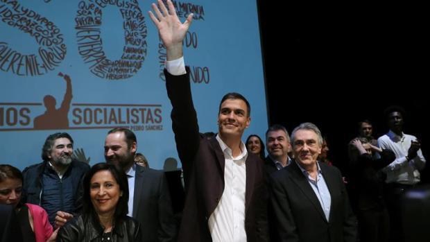 El Gabinete: El programa de Pedro Sánchez y el apoyo de la militancia