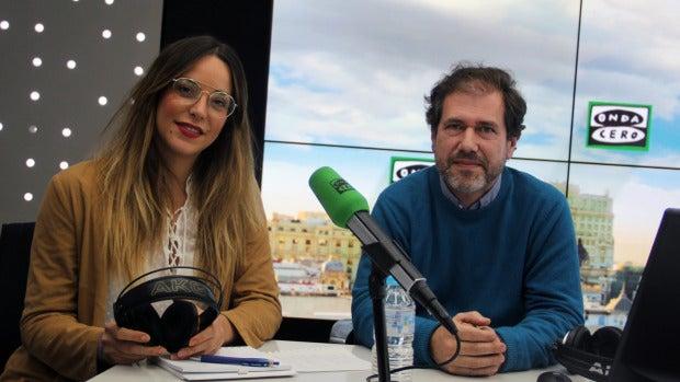 """Rodrigo Martínez: """"Tienes que ser coherente con tu naturaleza para poder ser feliz"""""""