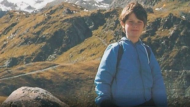 La historia de Andrea, el joven que pudo vivir 22 años más gracias al transplante de corazón de un niño de 7 años