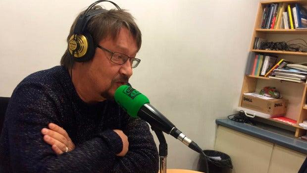 """Xavier Domènech, sobre la reunión entre Rajoy y Puigdemont: """"Deberíamos saber de qué hablaron"""""""