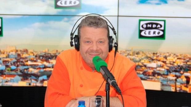 """Alberto Chicote, sobre 'Top Chef': """"Hoy empieza el chorreo, uno de los concursantes se irá para casa"""""""